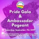 2019 Space Coast Pride Gala & Ambassador Pageant