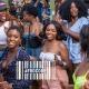 AfroCode ATLANTA Labor Day Weekend | AfroBeats - HipHop {Sat Aug 31}