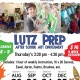Lutz Preparatory Academy After School Art Enrichment