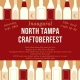 Inaugural North Tampa Craftoberfest
