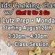 Lutz Prep - After School Cooking Classes