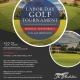 Labor Day Golf Tournament