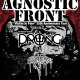 Agnostic Front PRONG All Out War at cafe 611