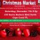 Christmas Market- Dec 7th