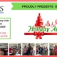 Annual Christmas Holiday Auction