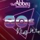 80's Night #attheabbey Orlando