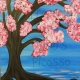 Cherry Tree, $3 off!