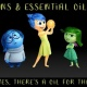 Balance your Emotions with Essential Oils