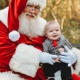 Santa Mini Session 11/16 with Sarah Michals Photography