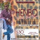 Henbo (African Dinner B-Day Party)
