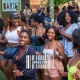 AfroCode MIAMI Labor Day Weekend | AfroBeats - HipHop {Sat Aug 31}