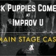 Sick Puppies Improv Comedy Show at ImprovU