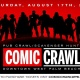 Comic Crawl Pub Crawl & Scavenger Hunt // Downtown WPB