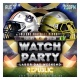 Auburn vs Oregon Labor Day Weekend College Football Watch Party