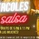 Live Salsa, Wednesdays 11PM!