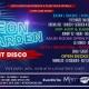 SILENT DISCO (Neon Garden Edition) Artwalk After Dark at Myth Nightclub | 0...