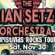 The Brian Setzer Orchestra: Christmas Rocks!
