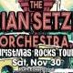 The Brian Setzer Orchestra: Christmas Rocks!