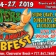 Cooters 26th Annual Crab Fest Day 1