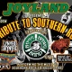 Boss Hawg A Tribute to Southern Rock at Joyland Aug 30th