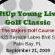 LiftUp Young Lives Golf Tournament