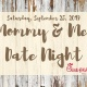 Mommy & Me Date Night // AR Workshop