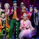 Roald Dahl's Charlie and The Chocolate Factory at The Straz Center