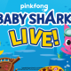 Baby Shark Live at The Straz Center!