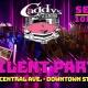 September Silent Party DTSP