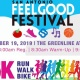 5th Annual Feel Good Festival 5K