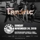 Tantric LIVE at Rack'em Spirits & Times