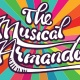 The Musical Armando, The Harold Team 2 Bed 3 Bath