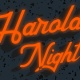 Harold Night w/ Meridian & Mean Streak