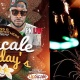 Upscale Sundays - Afrobeat - Kompa - Reggae - Hip Hop by Celebrity DJS