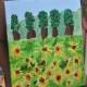 Painting, Drawing, & Paper Crafts for Kids | Wednesdays in September