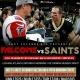 Just Friends Atl  Presents Falcons Vs Saints Party Bus to New Orleans!
