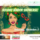 Holiday Vendor Showcase at WestShore Plaza