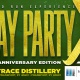 Thorobred Run Day Party X - Anniversary Edition
