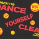 Dance Yourself Clean - An Indie Dance Party (Austin)