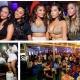 Atlanta Suite Lounge Friday Night