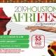 2019 Houston AFRIFEST - Festival of African Arts, Culture & Entertainment