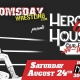 Doomsday Wrestling presents 'Heroines of Houston'