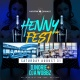 Henny Fest Labor Day Weekend at Hudson Terrace