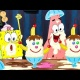 Triple Gooberberry Sunrise Ice Cream Social!