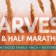 Harvest Half Marathon/5K