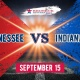 Tennessee vs Indianapolis