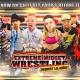 Extreme Midget Wrestling 2 in Nashville, TN at Redneck Riviera!