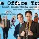 The Office Trivia at Sunset Cantina