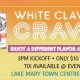 2nd Annual White Claw Crawl in Lake Mary