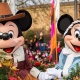 Thanksgiving at Walt Disney World Orlando